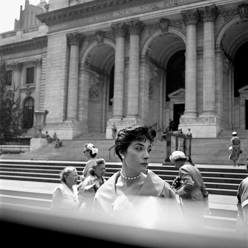 Vivian Maier – Street Photographer & Nanny