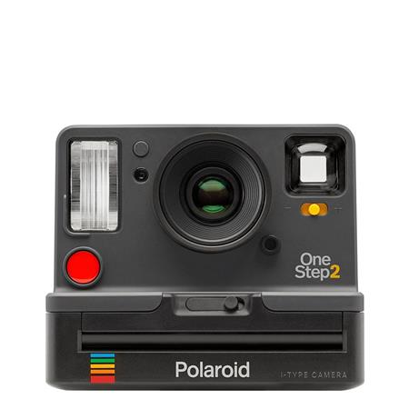 I Miss Polaroid!