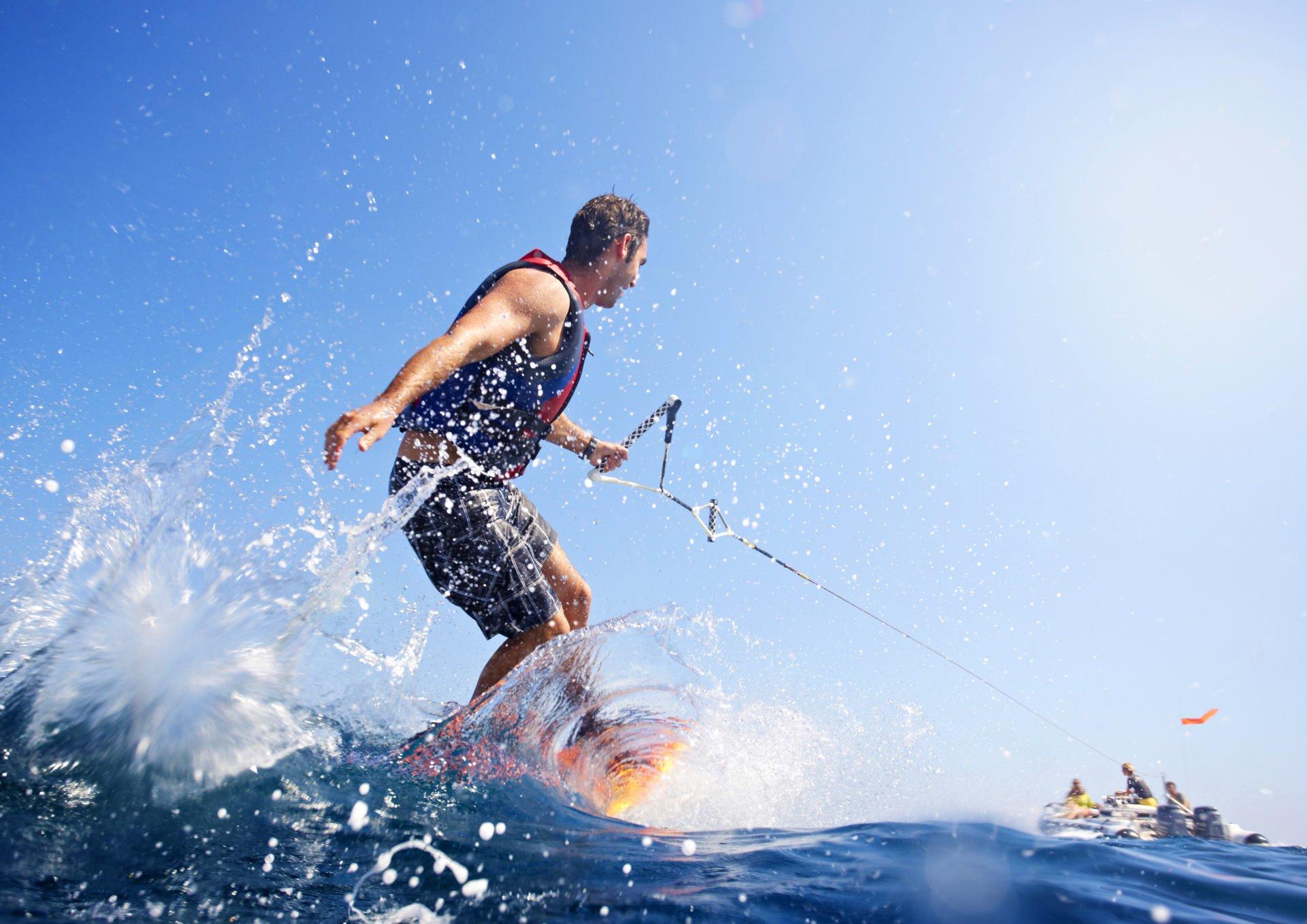 yacht lifestyle in St Tropez