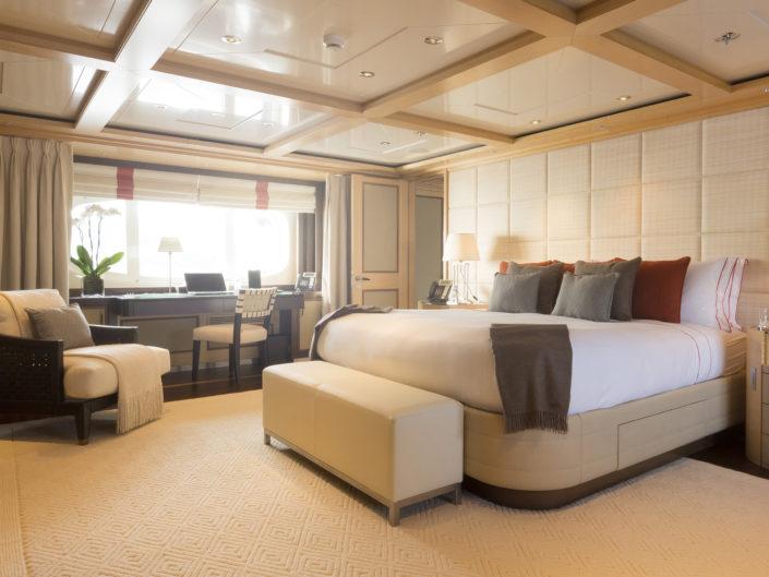 yacht interiors