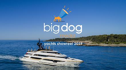 Yachts showreel 2019